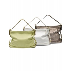 Leatherette bags in assortiment