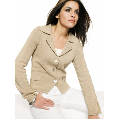 Elegant Light Jacket